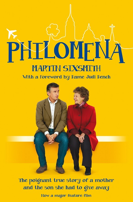 Philomena Film PBB