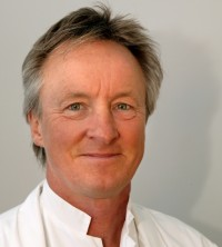 Överläkare Björn Strömqvist