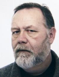 Bertil Garratt