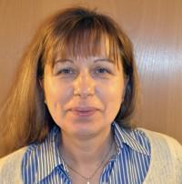 Veronika Bushati