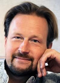 Fredrik Nyström. Foto: Göran Billeson
