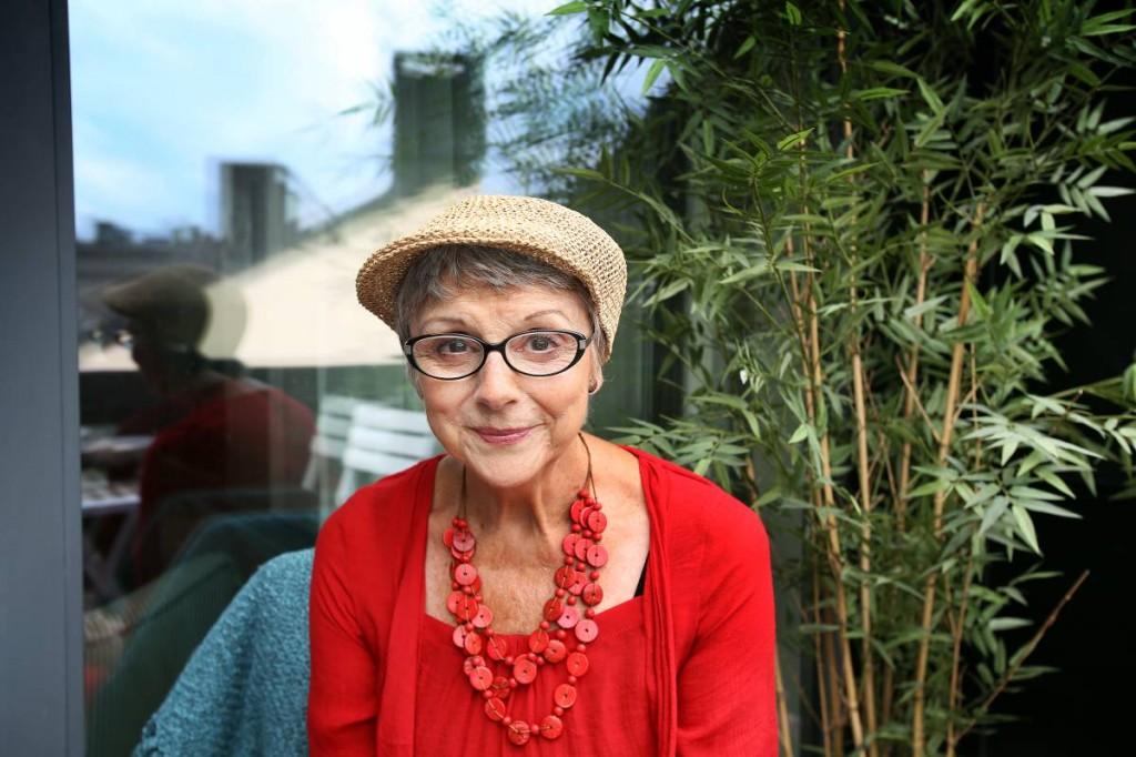 Patricia blev påmind om livets skörhet när hon drabbades av förmaksflimmer i vintras.  Jag ser det som en gåva att jag fick den påminnelsen, säger hon.