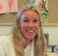 Nadine Weidenberg transplantationskoordinator