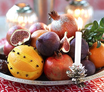 5 fina adventspyssel
