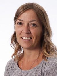 Dietist Anne-Li Isaxon.