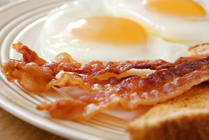 Så steker du perfekt bacon