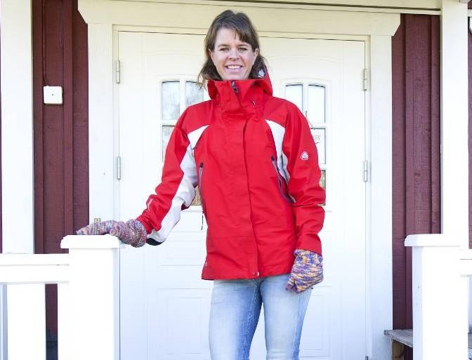 Susanne Ljungskog berättar om sin trötthet och sitt höga järnvärde