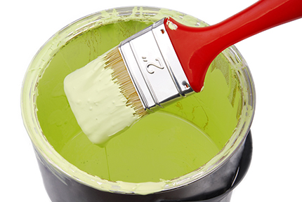 Tips för målaren