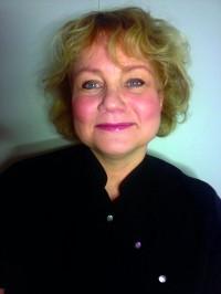 Susanne Granberg