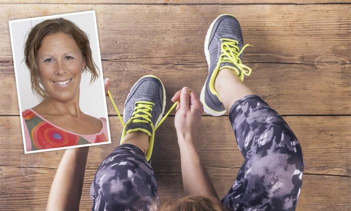 3 träningsprogram för dig som vill komma i gång