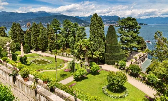 Följ med på trädgårdsresa till Italien!