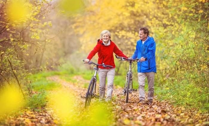 För diabetiker är fysisk aktivitet rena medicinen.