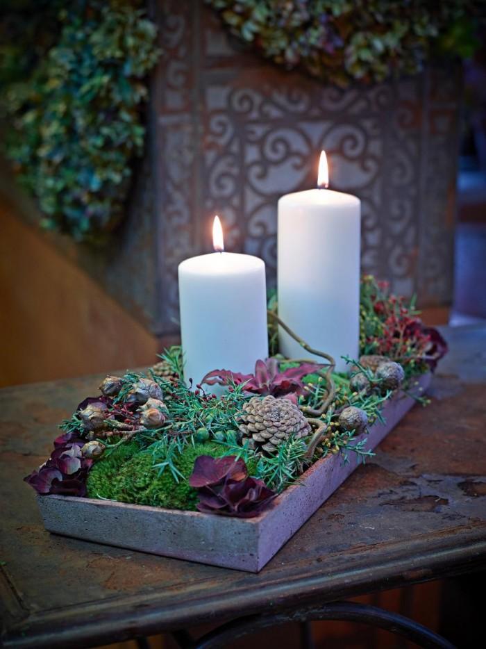 5 inspirerande julgrupper