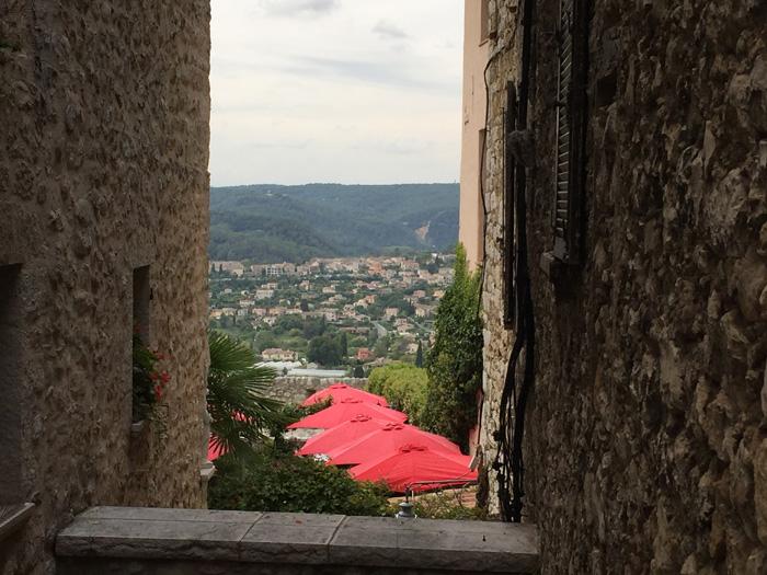 Läsarresa Provence