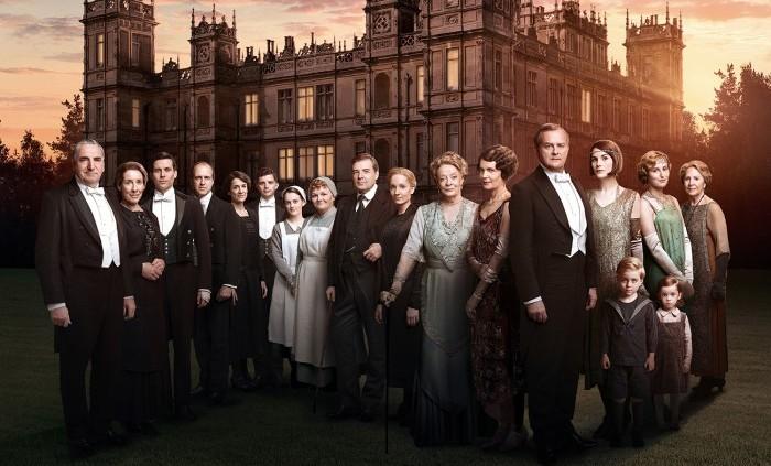 Vad kan du om Downton Abbey? Testa dina kunskaper i vårt quiz!