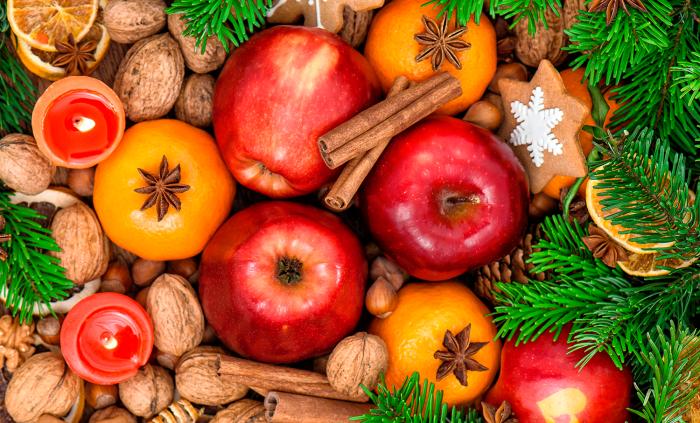 Så äter du gott och nyttigt i jul – expertens tips