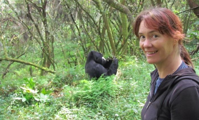 Som djurvolontär kan Birgith göra skillnad