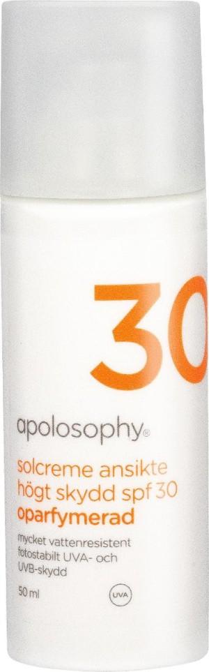 apolosophy solkräm