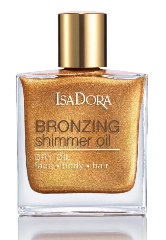 IsaDora shimmer