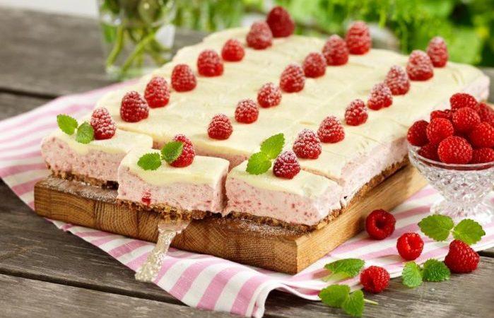 långpanna tårta recept