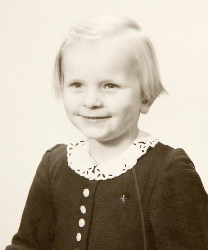 Det tog Aino Trosell 25 år att försonas med sin pappa