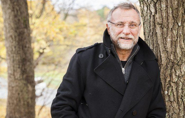 Michael Nyqvist om att vara adopterad