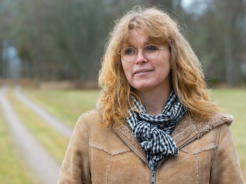 Maria Estling Vannstål
