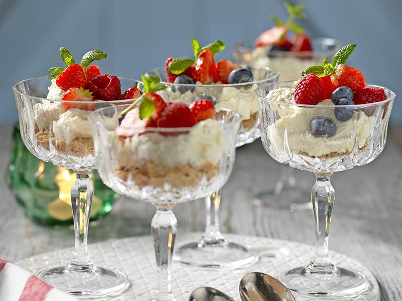 italienska desserter recept