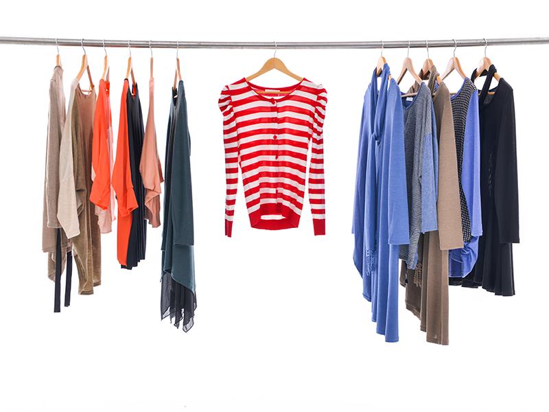 Så skapar du en hållbar garderob