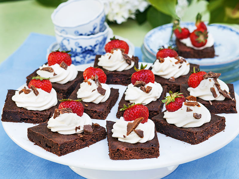 choklad-kaka-daim-recept