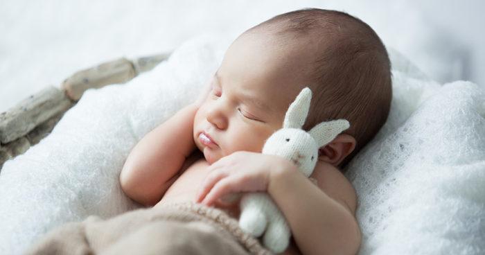 Populära bebisnamn förr i tiden
