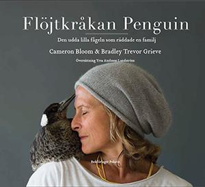 Flöjtkråkan Penguin