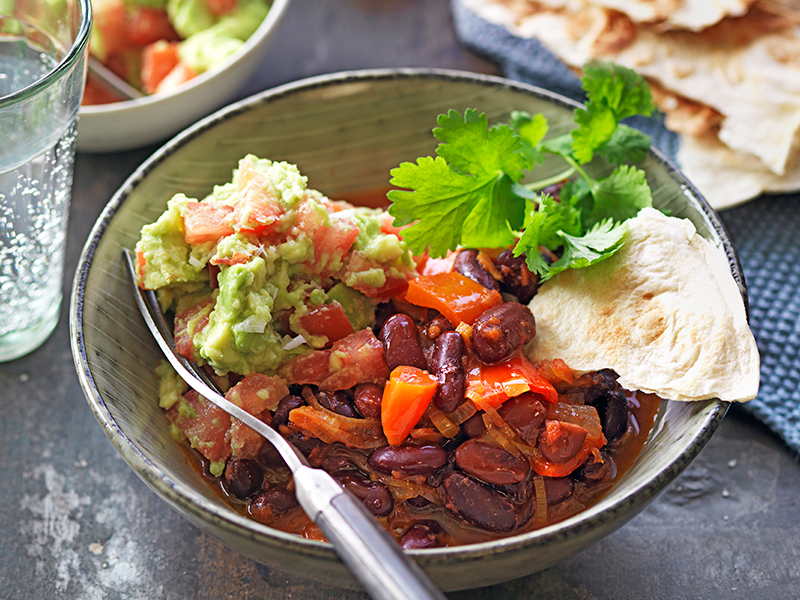 Mexikansk-bongryta