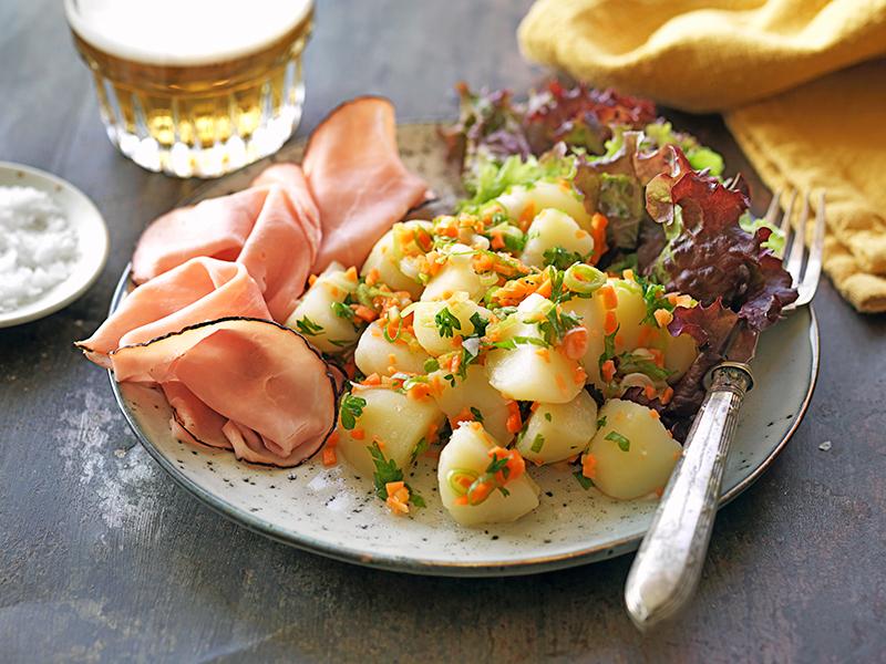 Picklad-potatis-&-rokt-skinka-1