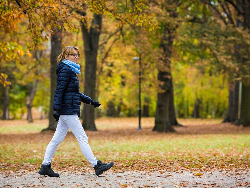 5 fartlekar gör promenaden roligare – och effektivare!