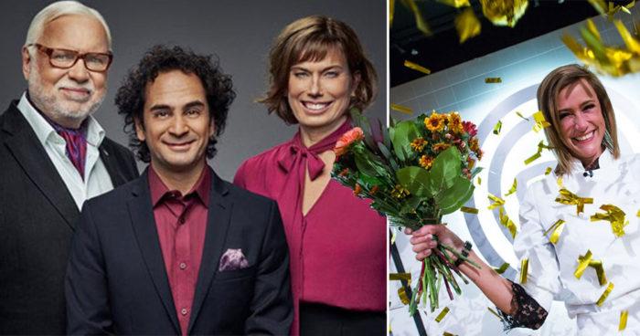Alla deltagare i Sveriges mästerkock 2018