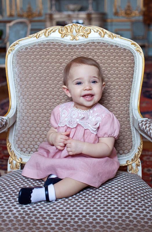 Ny bild pa prinsessan leonore