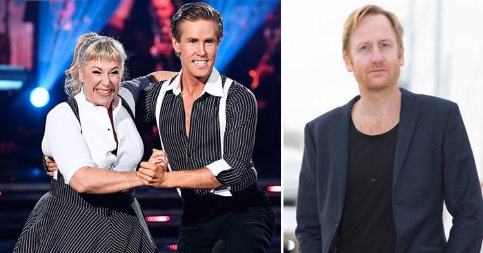Gustaf klar för Let's dance 2018