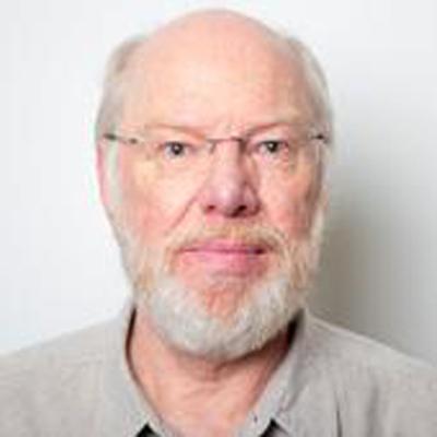 Anders Rosén Professor Emeritus vid Universitetet i Linköping
