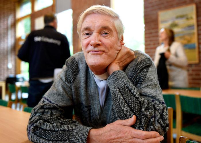 Claes Månsson, Lyrro