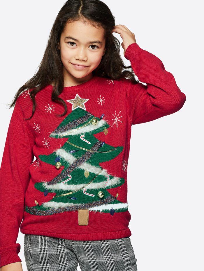 bästa skor fantastiska besparingar officiell butik 15 roligaste jultröjorna för barn 2018   MåBra
