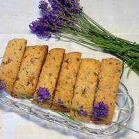 Lavendelskorpor