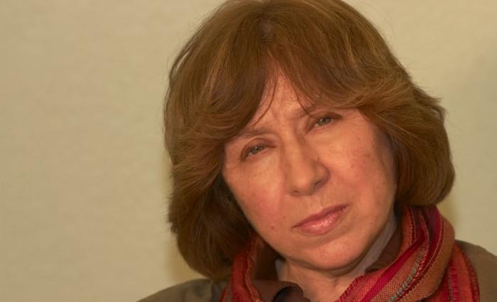 Årets nobelpristagare i litteratur