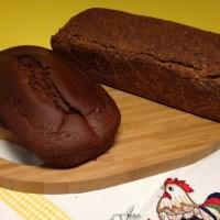 Baka danskt rågbröd till påsksillen
