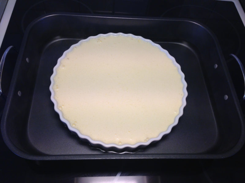 Fräsch citronpaj