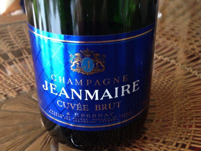 tips på god och prisvänlig champagne