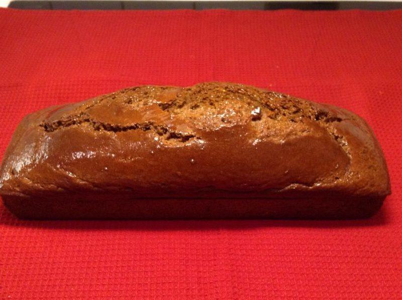 Världens snabbaste vörtbröd med hemgjord vört (med eller utan russin)